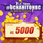 UC News App Refer & Earn